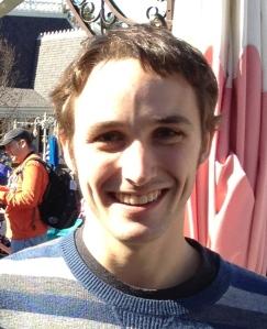 Thomas Hendrickson